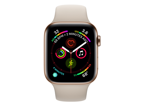 Apple Watch Series 4 (44mm)...