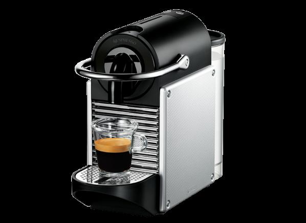 Nespresso Pixie Espresso Maker in...
