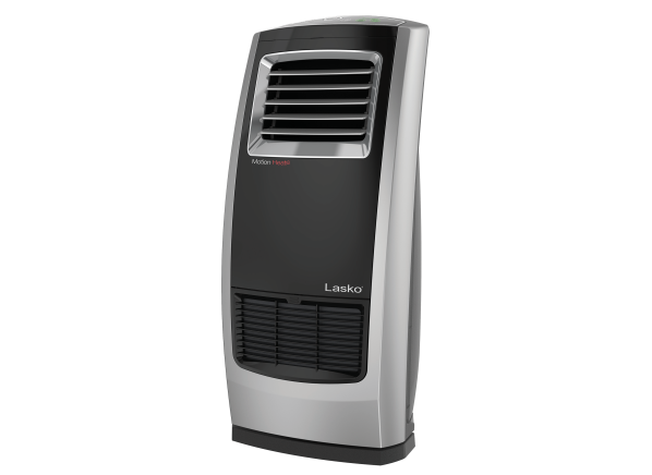 Lasko CC23160 Motion Heat Plus...