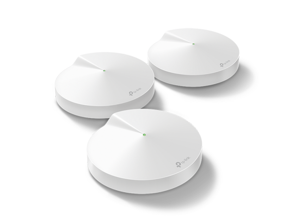 TP-Link Deco Whole Home (3-pack)