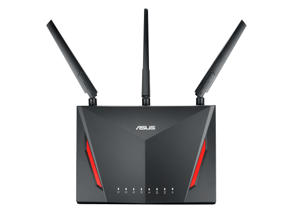 Asus AC2900 (RT-AC86U)
