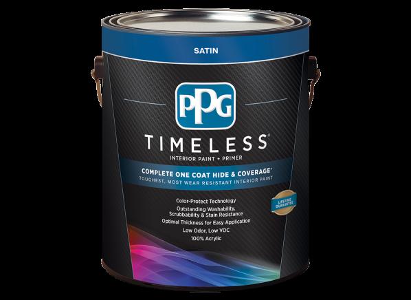 PPG Timeless Interior (Home Depot)