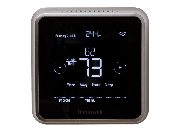 Honeywell Home T5+ RCHT8612WF