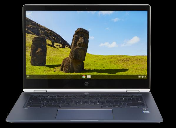 HP Chromebook 14-DA0011DX x360