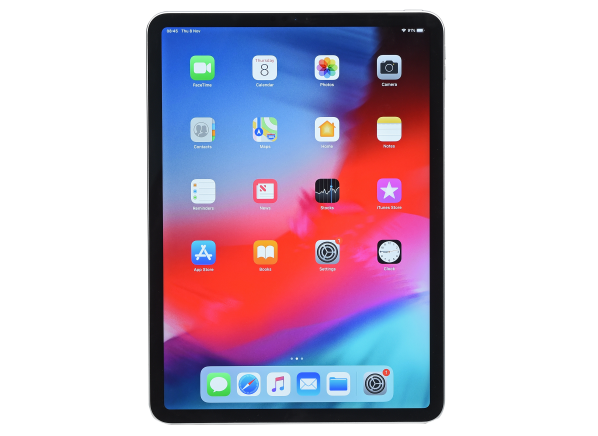 Apple iPad Pro 11 (64GB) - 2018