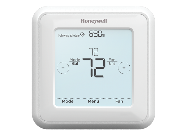 Honeywell Home RTH8560D