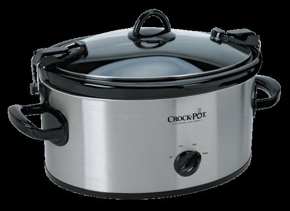 Crock-Pot 6-Quart Cook & Carry...