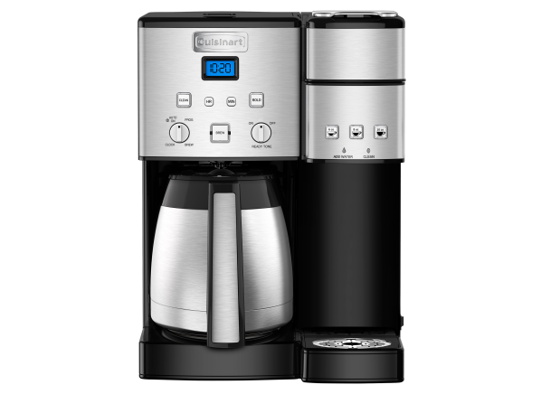 Cuisinart Coffee Center Thermal SS-20