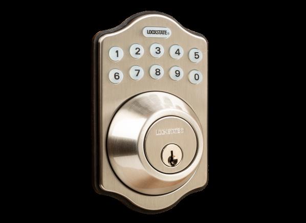 LockState LS-DB500R-SN