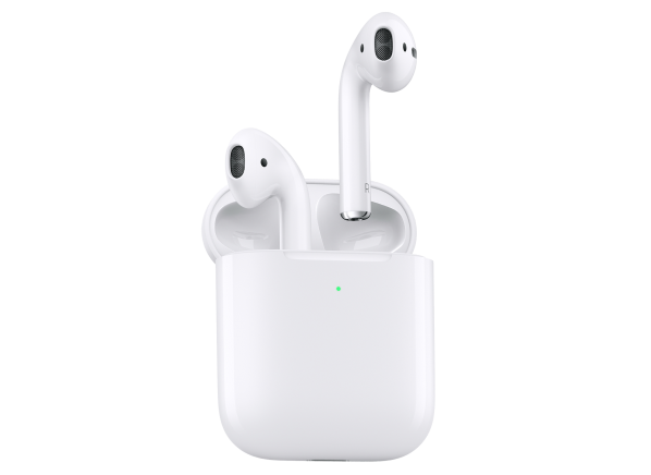Apple AirPods (2nd Gen) with...