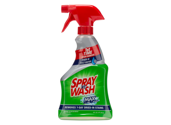 Spray 'n Wash Max Spray