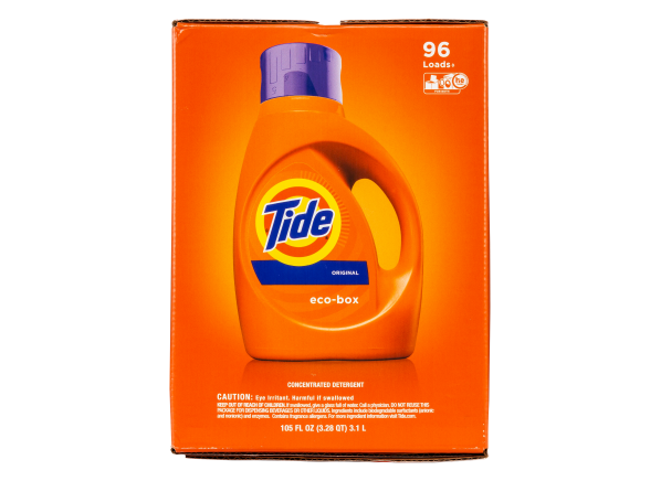Tide Eco-Box Original