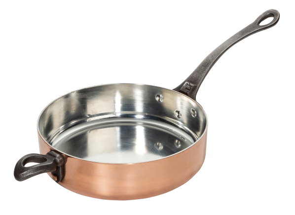Brooklyn Copper Sauté