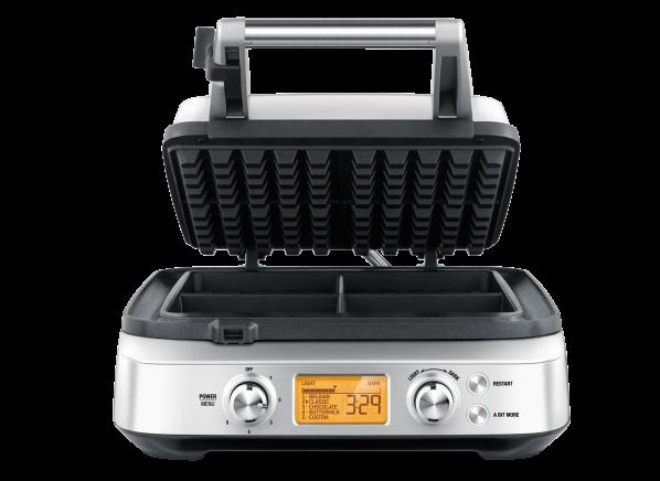 Breville Smart 4-Slicer BWM640XL