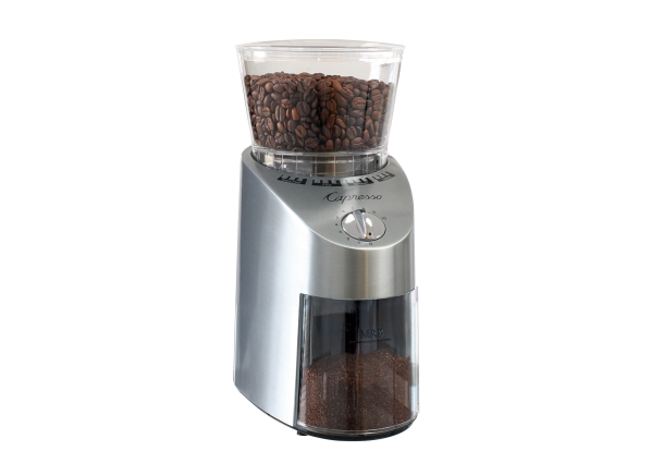 How To Use Your Coffee Grinder S Settings Consumer Reports