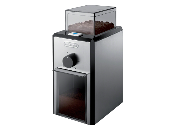 DeLonghi Burr Coffee Grinder KG89