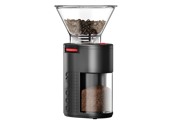 Bodum Bistro Electric Burr Coffee...