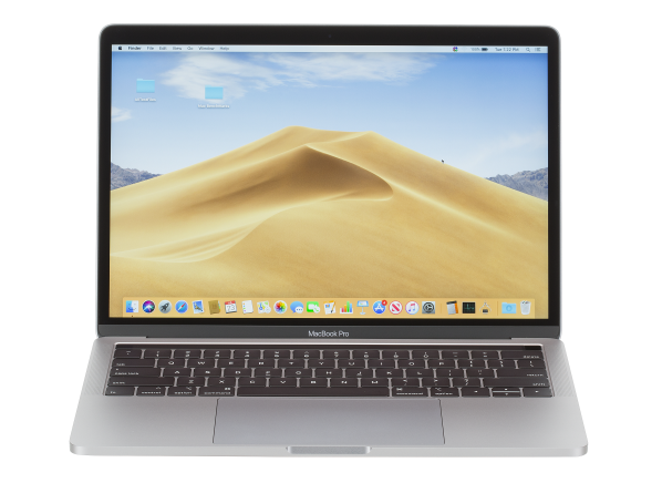 Apple MacBook Pro 13-inch with...