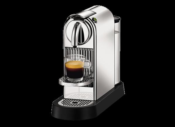Nespresso by DeLonghi CitiZ EN267BAE