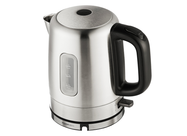 AmazonBasics Stainless Steel...