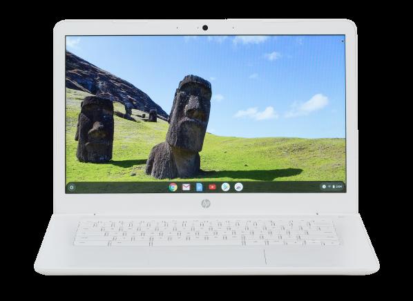 HP Chromebook 14-DB0061CL