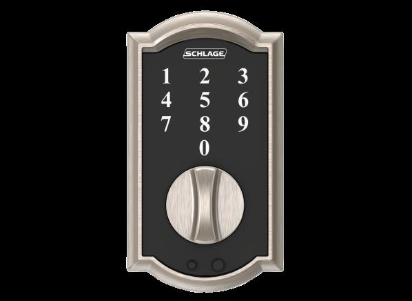 Schlage Touch Keyless FE375 CAM