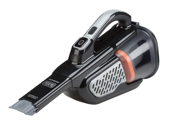 Black+Decker Max+ DustBuster...