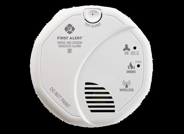 First Alert Smart ZCOMBO-G (1039833)
