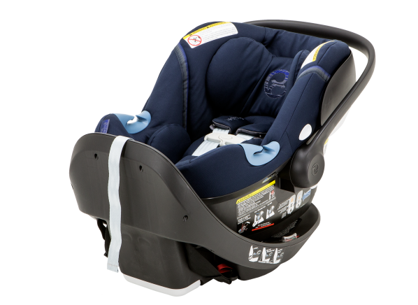 Load Leg Boosts Car Seat Safety In A Crash Consumer Reports