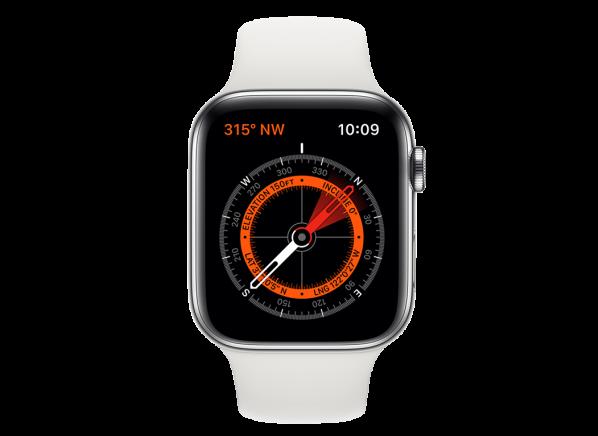 Apple Watch Series 5 (40mm)...