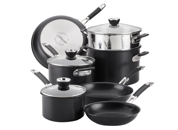 Best Cookware Sets of 2019 - Consumer Reports