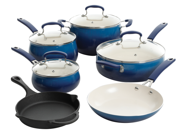Pioneer Woman Classic Belly Ceramic