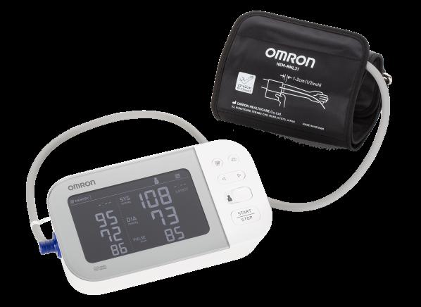 Omron Platinum BP5450 (Amazon)
