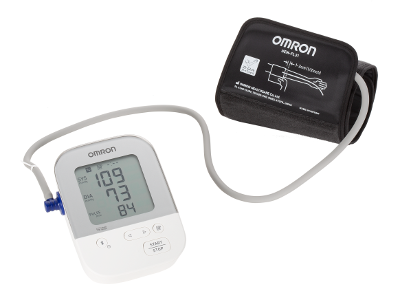 Omron Silver BP5250 (Amazon)