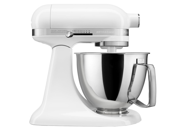 KitchenAid Artisan Mini KSM3316XWH
