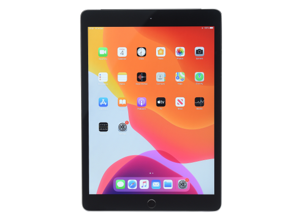 Apple iPad (4G, 32GB) - 2019