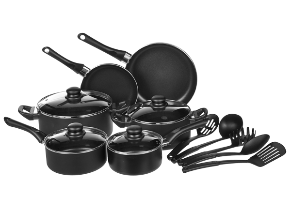 Best Nonstick Cookware Sets For 100 Or Less Consumer