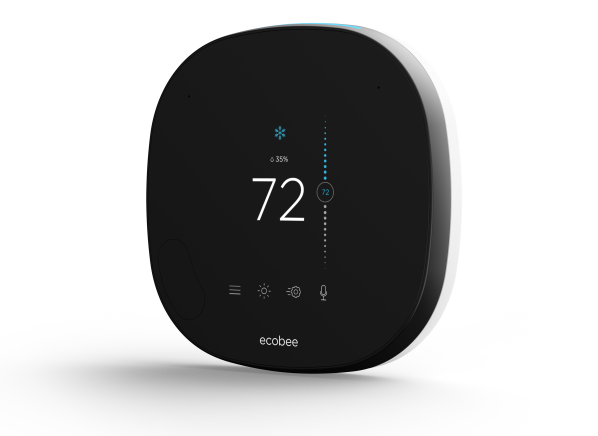 ecobee Smart with Voice Control...