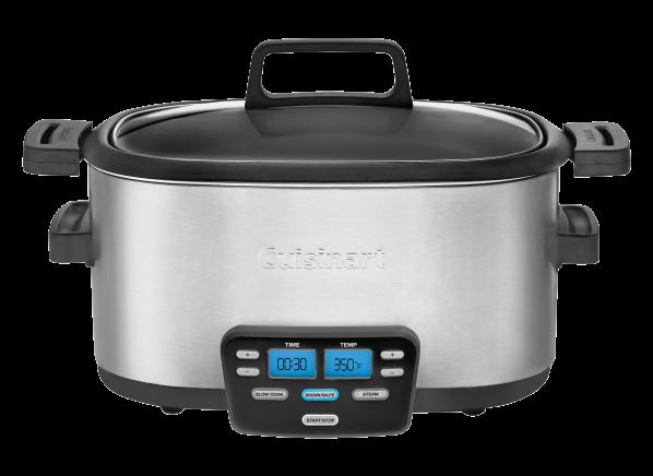 Cuisinart 3-in-1 Multicooker Cook...