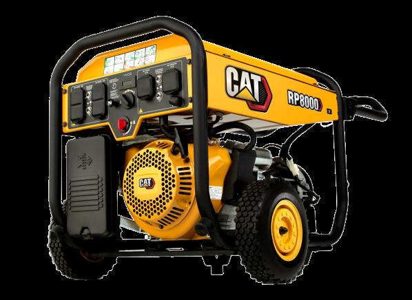 Cat RP8000 E