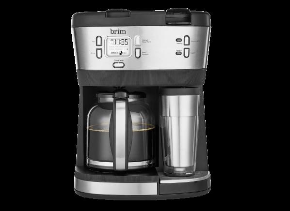 Brim Triple Brew 12-cup 50017
