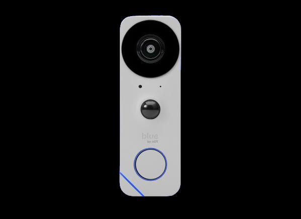 Blue by Adt Video Doorbell