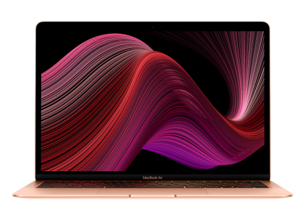 Apple Macbook Air 13-inch (2020)