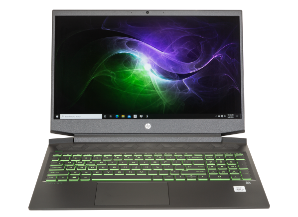 HP Pavilion Gaming 16-A0032DX