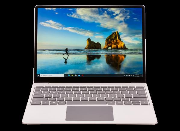 Microsoft Surface Laptop Go (64GB)