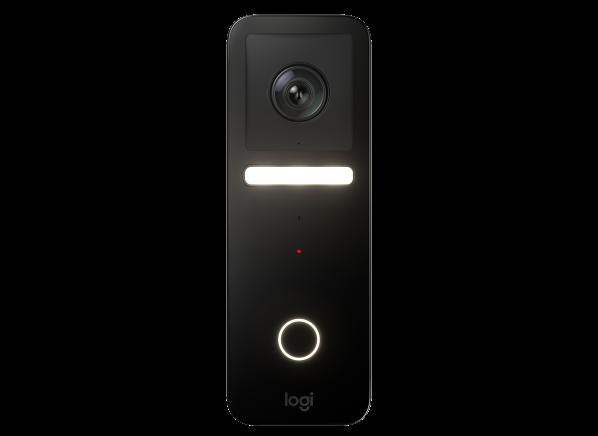 Logitech Circle View Doorbell...