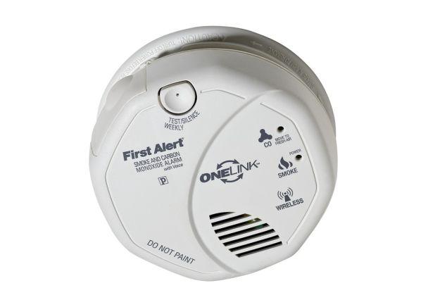 First Alert OneLink SCO501CN