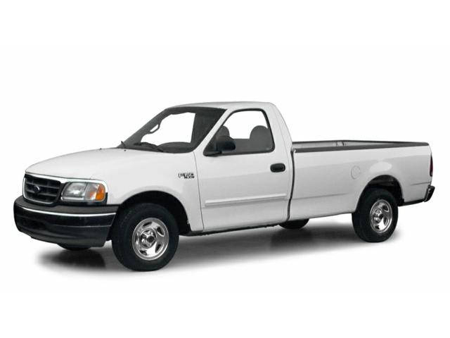 2001 Ford F-150 Reviews, Ratings, Prices - Consumer Reports