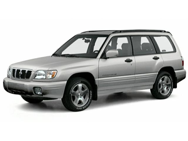 2001 subaru forester reviews ratings prices consumer reports 2001 subaru forester reviews ratings