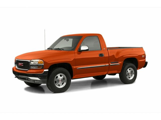 2002 GMC Sierra 1500 Reviews, Ratings, Prices - Consumer Reports